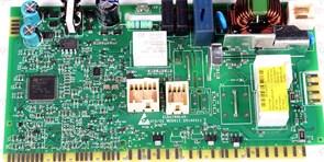 Плата управления для стиральной машины Electrolux 8091089444 (не прошита)