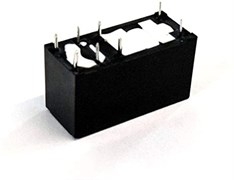 Пусковое реле холодильника Samsung FTR-K1CK012W (12V 0.4W 16000mAh) 3501-001501