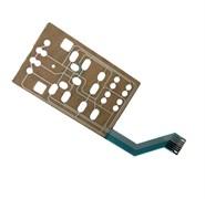 Панель управления сенсорнаямикроволновой печи Delonghi 5219100700