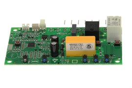 Плата управления парогенератора Braun 5212811091