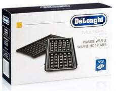 Пластины для вафель SK 155 в электрогриль Delonghi 5523110021