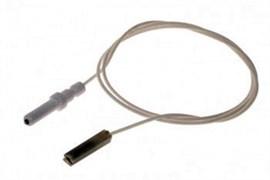 Свеча электроподжига для газовой плиты Bosch L-645mm, 189654