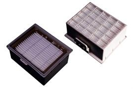 Фильтр выходной HEPA BBZ156HF для пылесоса Bosch, 576833