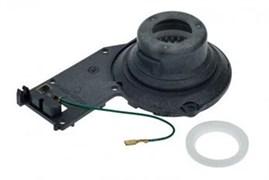 Крышка редуктора для мясорубки Bosch, 498284