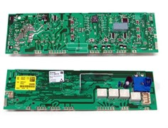 Плата управления C/1 PS-10/-A3-14-5 для стиральной машины Gorenje, 499119