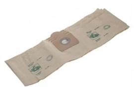 Мешки бумажные (4 шт.) Type W BMZ21AF, для пылесоса Bosch, 460448