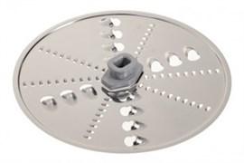 Диск терка (крупная-мелкая) для кухонного комбайна Bosch, 12007726