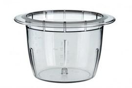 Чаша измельчителя 800 мл для блендера Bosch, 489399