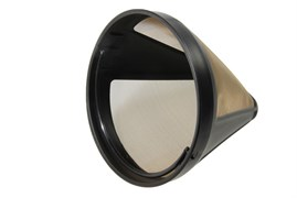 Фильтр для кофеварки Delonghi (металлический), 5513200149