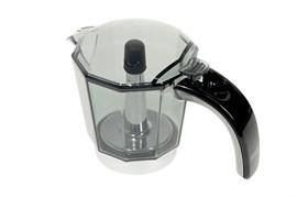 Колба для гейзерной кофеварки Delonghi, 7313284909