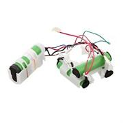 Аккумулятор 18V для аккумуляторного пылесоса AEG 4055477303