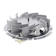 Вентилятор охлаждения EM2524 35/10W для духовки AEG 140065664207