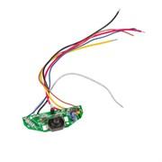Плата управления аккумуляторного пылесоса 12V AEG 4055498283