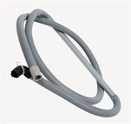 Шланг сливной для стиральной машины AEG 1327714208 (L=2540mm)