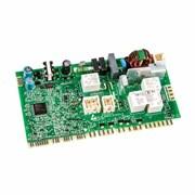 Плата управления мотором для стиральной машины Electrolux 8078222539 (не прошита)