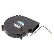 Вентилятор охлаждения платы индукции для плиты Electrolux 140061345025