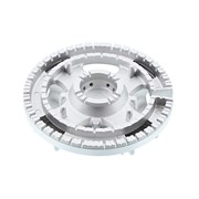 Горелка рассекатель турбо для варочной панели Electrolux 3577259074 (D=121mm)