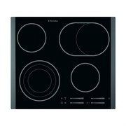 Поверхность варочная стеклокерамическая для плиты Electrolux 3878911118