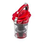 Контейнер для пыли к пылесосу Electrolux 4055359840 (красный)