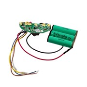 Аккумулятор 3.6V для аккумуляторного пылесоса Electrolux 4055251393