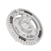 Горелка рассекатель (турбо) для газовой плиты Zanussi 3577259082 (D=122mm)