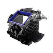 Корпус мотора и выходного фильтра для пылесоса Electrolux 2198998706