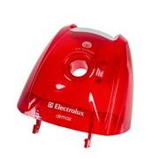 Крышка корпусная красная для пылесоса Electrolux 2192180632