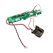 Модуль управления для аккумуляторного пылесоса Electrolux 140039004654