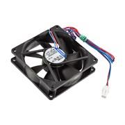 Вентилятор в сборе холодильной камеры для холодильника Electrolux 2425047053