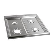 Рабочая поверхность для газовой плиты Electrolux 140024416103