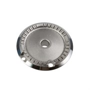 Горелка рассекатель большая для газовой плиты Electrolux 140108698022