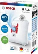 Набор мешков для пылесоса Bosch, Siemens Type G ALL BBZ41FGALL 17000940