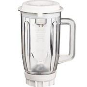 Чаша блендера 1000мл для кухонного комбайна Bosch MUZ4MX2, 00461188
