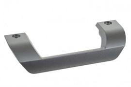 Ручка (верхняя нижняя) для двери холодильника Gorenje 508121