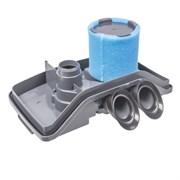 Крышка аква-фильтра для пылесоса Zelmer 11011699 919.0240 (с фильтрами)
