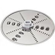 Диск терка двухсторонняя (крупная-мелкая) для кухонного комбайна Bosch 650963