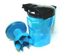 Контейнер для пыли к  пылесосу Tefal RS-RT900575 (синий)