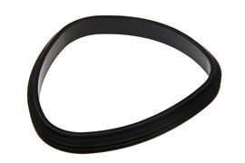 Уплотнение крышки чаши блендера Braun 7322310494