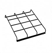 Решетка правая для газовой поверхности Electrolux 8082691018
