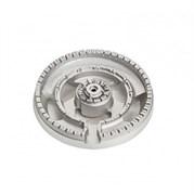 Горелка - рассекатель турбоконфорки газовой плиты Gorenje 163187