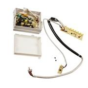 Плата индикации и управления для посудомоечной машины Zanussi 4055165080