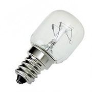 Лампа 10W E12 освещения холодильника Whirlpool 484000000980