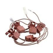 Микровыключатели блока поджига для варочной панели Electrolux 3570515621