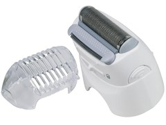 Насадка бреющая для депилятора Braun белая 67030799