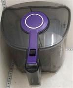 Контейнер пылесборник для пылесоса Samsung DJ82-01043C (фиолетовый)