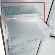 Полка над овощным ящиком для холодильника Samsung DA97-13550B