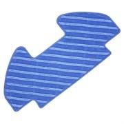 Тряпочка сменная для мойки полов к роботу пылесосу Samsung VR05R503 DJ81-00167A