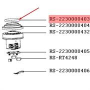Прокладка двигателя пылесоса Rowenta RS-2230000403