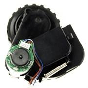 Мотор-колесо левое робота пылесоса Rowenta RS-2230001039
