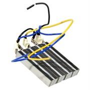Нагревательный элемент тепловентилятора Delonghi DCH 4590 ER SUN1231